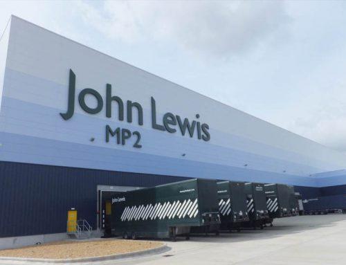 John Lewis – Milton Keynes