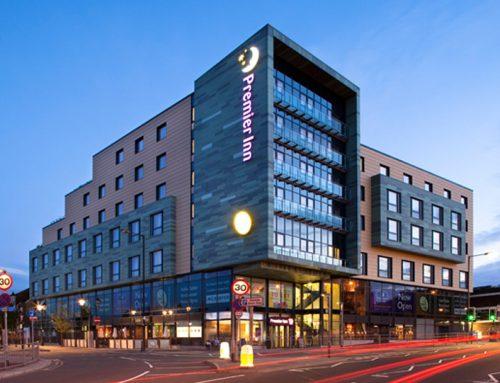 Premier Inn – Whitbread Group