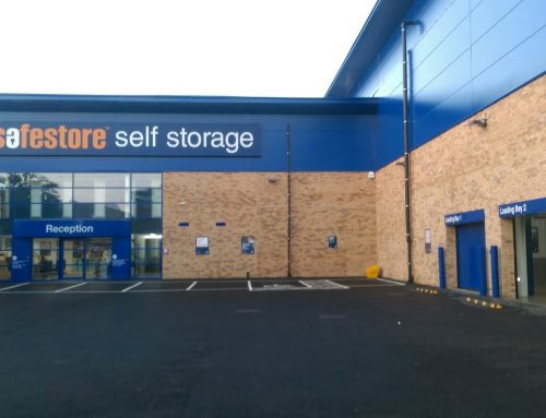 Need Some Storage Space in West London?..