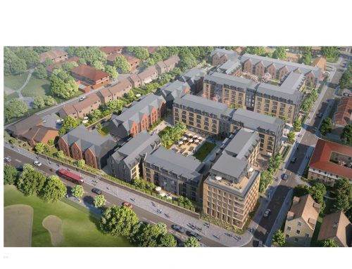 Unite Student Oxford Scheme