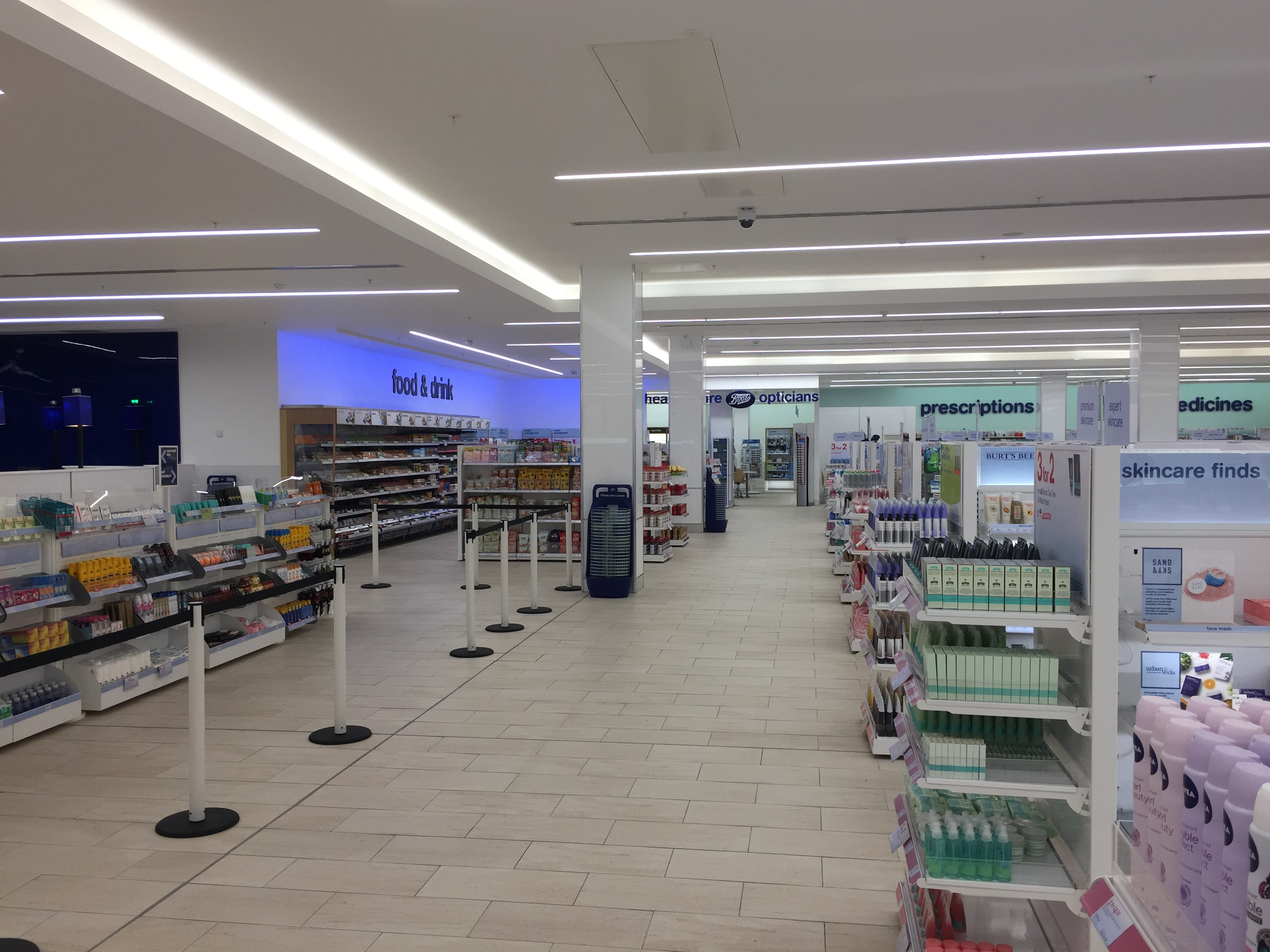 Boots UK Opens Flagship Store – Underwood Carpenter 64ab9dbcd