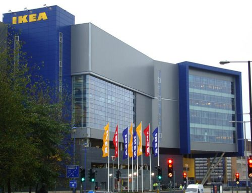 IKEA – Coventry