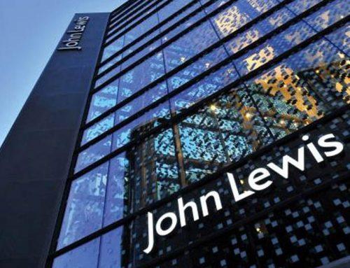 John Lewis – Various