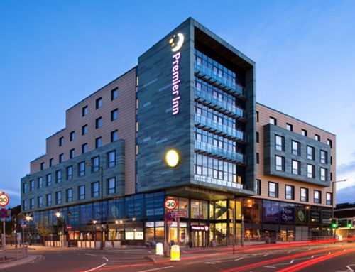 Premier Inn – Whitbread Group