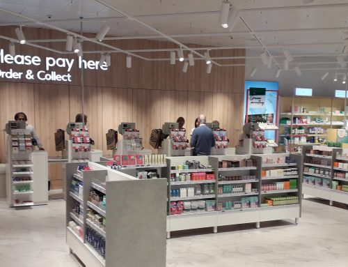 Boots – Store of the Future