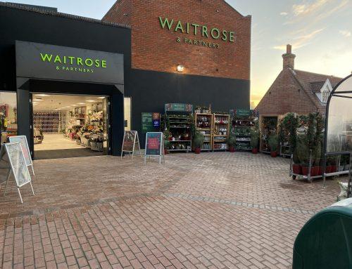 Waitrose Norwich