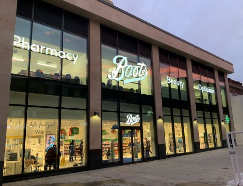 Boots Woking is Open!