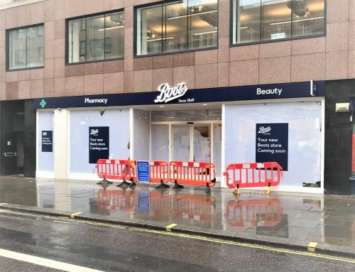 Boots London – The Strand